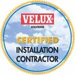 certified  installation contractor